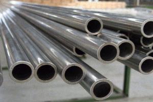 大口径精密钢管